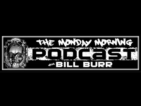 Bill Burr and Jim Norton Discuss The Philadelphia Rant
