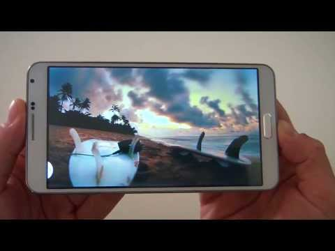 Unboxing and Review of the NO1 N3 (Clone of the Samsung Galaxy Note3) - ElectroFame