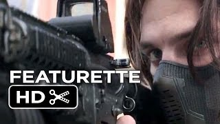 Captain America: The Winter Soldier Featurette - The Winter Soldier (2014) - Marvel Movie HD