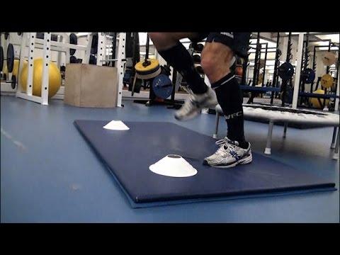 0 Injury clinic: groin strain rehab