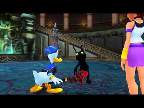 Maleficent  Kingdom Hearts Insider