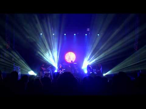 The Naked And Famous - Live: One Temporary Escape video