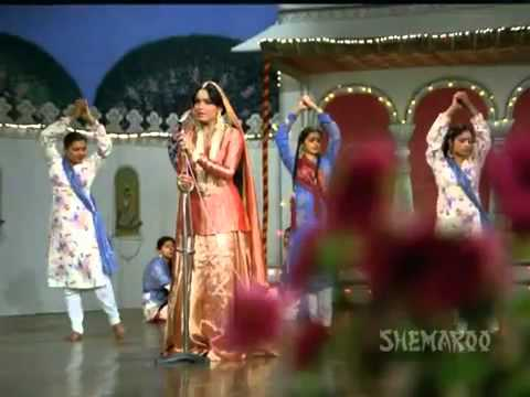 Likhne Wale Ne Likh Dale - Parveen Babi - Jeetendra - Arpan thumbnail
