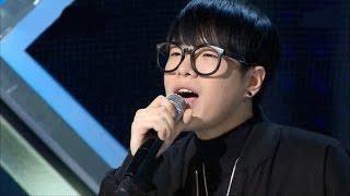Download Jung Jin Woo, written song 'Rich Song' 정진우 - 유복하게 살았는데《KPOP STAR 5》K팝스타5 EP10 Mp3/Mp4