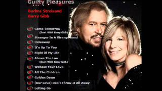 Guilty - Barry Gibb