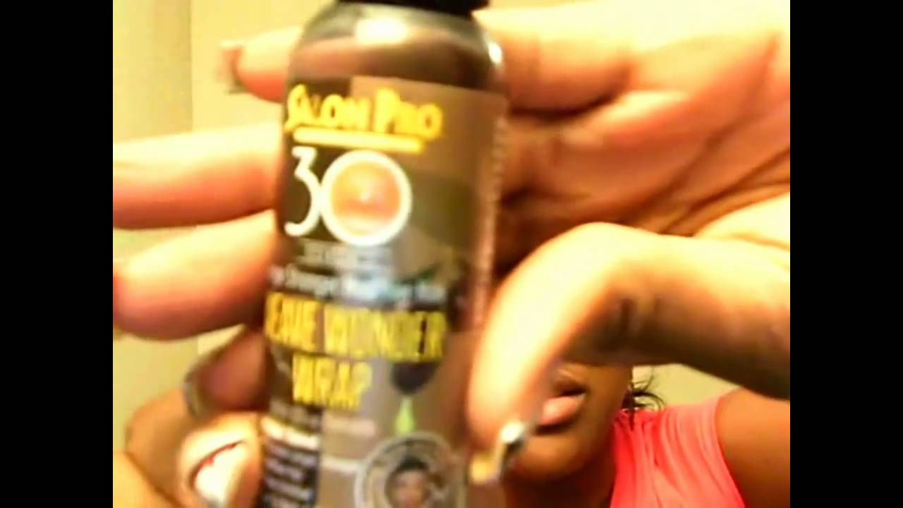 Hair Weave Glue Protection 108