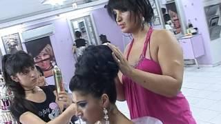 Stilist-Vizajist Kama Xanim ,.
