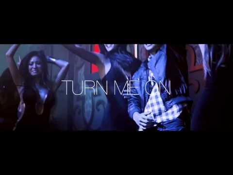 Enrique Iglesias - Turnin