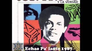 Joe Arroyo - Echao pa lante