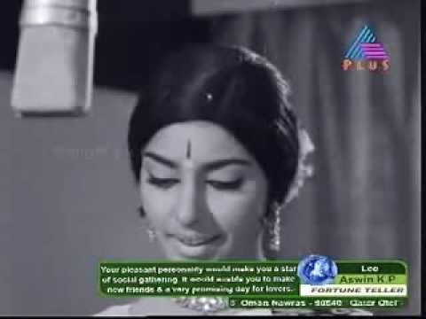 Vrichika Rathrithan - Aabhijathyam(1971) video