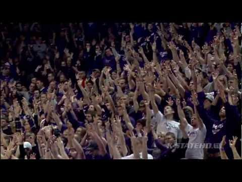 K-State Men's Basketball - 2013 Big 12 Champions