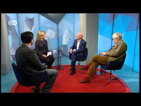 Iran Nuclear Deal: Forever Delayed? | Quadriga