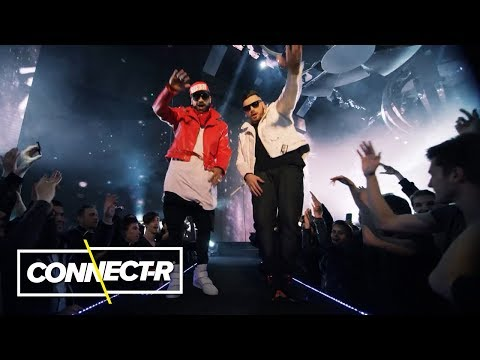 Connect-R feat. Shift - Baga Mare -Official Video-