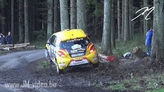 Vid�o East Belgian Rally 2014 [HD]