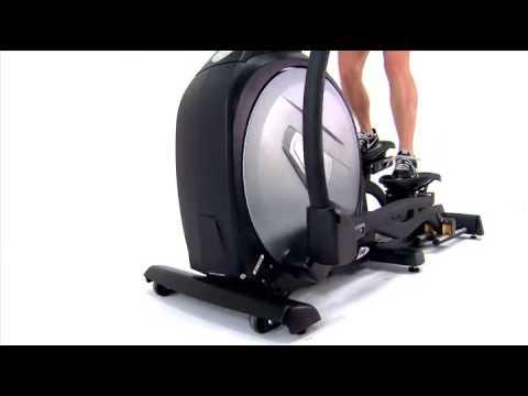 calorie workout burn elliptical