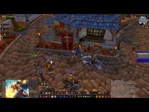 Elysium World of Warcraft private server