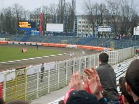 żużel, Polonia Bydgoszcz - XXIX Kryterium Asów W Bydgoszczy 28.03.2010r.