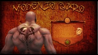 Mohenjo Daro The Game (Mound of the Dead) gameplay review android game by Poddar Apps