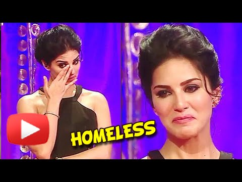 OMG!! Sunny Leone Thrown Out Of Her House