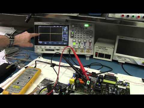 EEVblog #630 - How To: Soniq LCD TV Troubleshooting Repair - Part 1