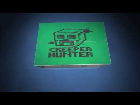 TheCreeperHunter l Intro 1