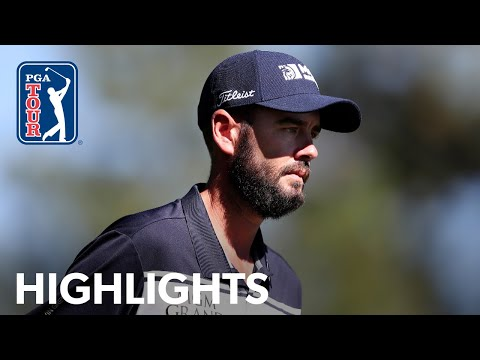 Troy Merritt's highlights | Round 3 | Barracuda 2020