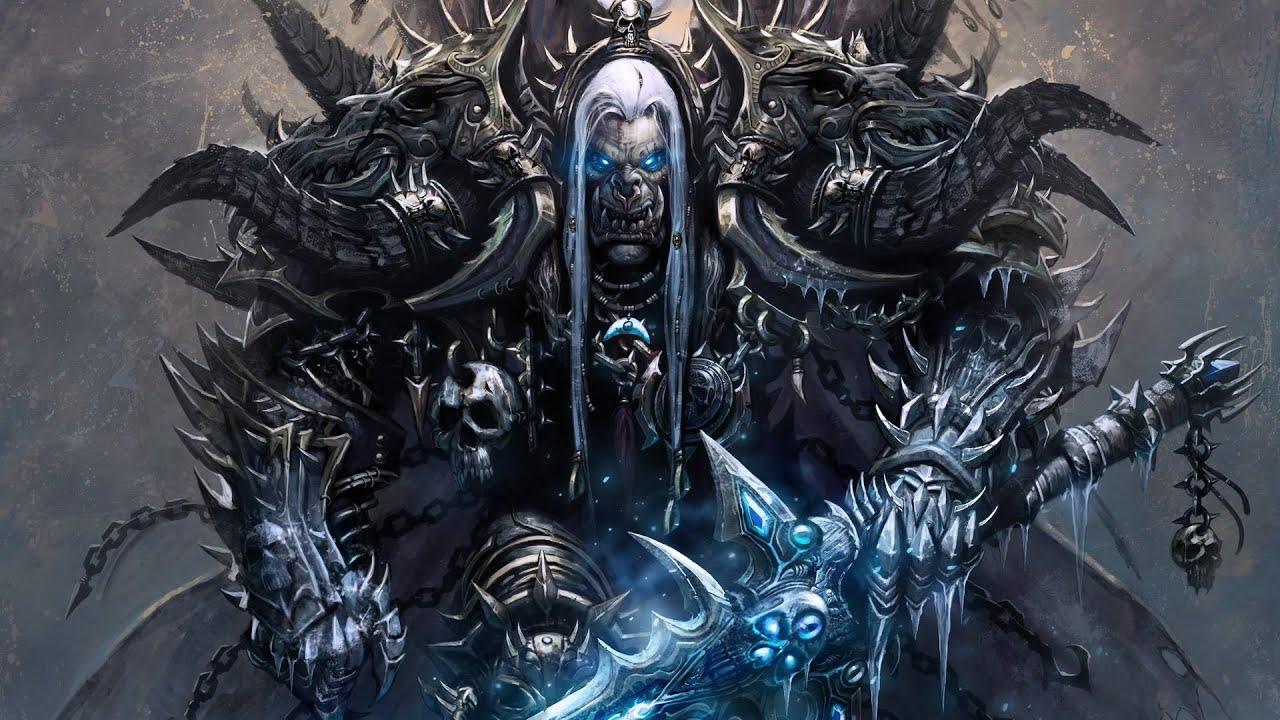 World of warcraft orc speak erotica pic