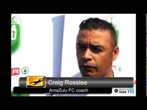 Craig Rosslee Craig Rosslee Interview