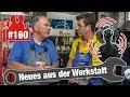 VW-T5-Getriebe bockt nach 730.000 km! Holgers Käfer-Winker & Vito mit Werner - Klimaanlage kaputt!