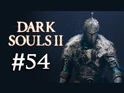 Dark Souls 2 Walkthrough Part 54 - Ruin Sentinel Assault (1080p Gameplay Commentary)