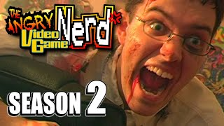 Angry Video Game Nerd - Season Two