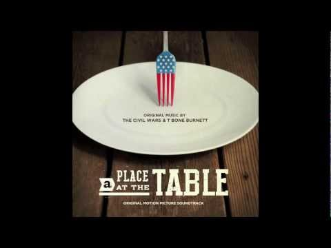 The Civil Wars | Finding North | A Place at the Table