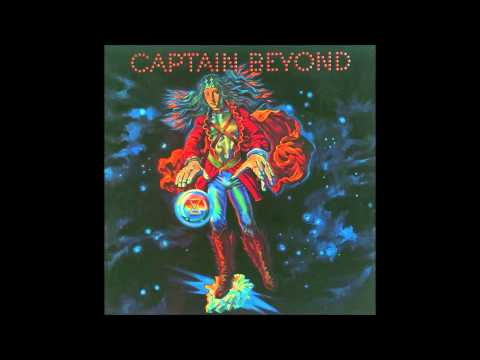 Captain Beyond - Mesmerization Eclipse