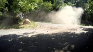 Test Citroen DS3 WRC :: Veldenz :: 04.07.2011