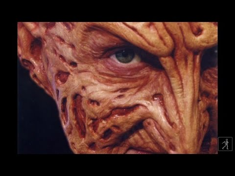 Actor Robert Englund Discusses Freddy Krueger's Voice