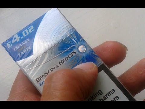 Cigarettes Marlboro sale UK