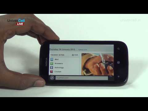 NOKIA LUMIA 510 - UniverCell The Mobileexpert Reviews
