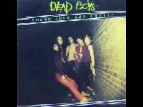 Dead Boys - Young Loud And Snotty [HQ Full Album ripped from original Vinyl*]