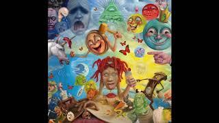 Trippie Redd - Forever World (w/o Lil Yachty)