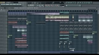How to create a Progressive/Main Room House Track in FL Studio