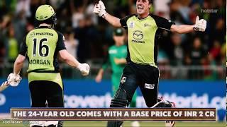 #1 Big Players bid at IPL Auction 2017 - IPL 2017