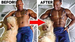 How To Lose Belly Fat BY SLEEPING| 4 WAYS TO BURN MORE FAT