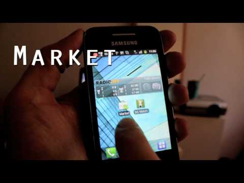 samsung galaxy ace (gt-s5830; android 2.3.3) - review
