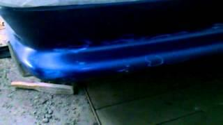 2115 быстрый ремонт бампера на продажу