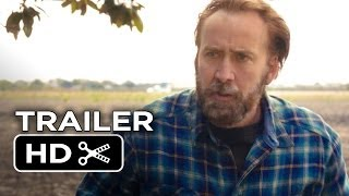 Joe Official Trailer #1 (2014) - Nicolas Cage Movie HD