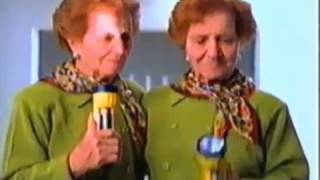 Duracell TV Ad (1997)