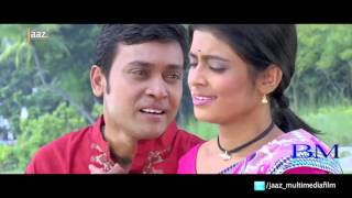 Ontore Cilam Pora Full Video Song   Lal Chor Movie 2015 By Milon & Mohona 1080p HD BDmusic99 In