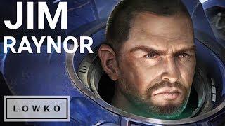 StarCraft: Remastered - MEET JIM RAYNOR!