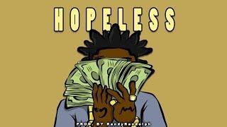 [FREE] Hopeless - kodak black future type beat