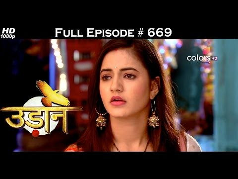Udann Sapnon Ki - 9th December 2016 - उड़ान सपनों की - Full Episode (HD) thumbnail